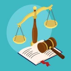 1200 câu trắc nghiệm Pháp luật đại cương