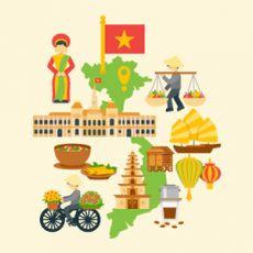 500 câu trắc nghiệm Cơ sở văn hóa Việt Nam