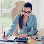 535 câu hỏi trắc nghiệm Kế toán tài chính