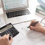 500 câu trắc nghiệm Kế toán thuế