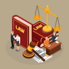 645 câu trắc nghiệm Luật dân sự