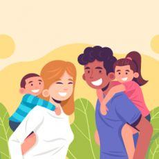 215 câu trắc nghiệm Luật hôn nhân và gia đình