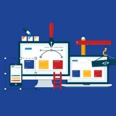400+ Câu hỏi trắc nghiệm thiết kế Website