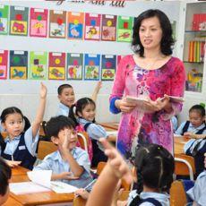 385 Câu trắc nghiệm thi giáo viên dạy giỏi cấp tiểu học