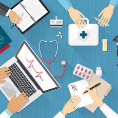 1000+ câu trắc nghiệm thi viên chức ngành Y tế