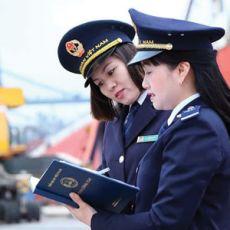 260 câu trắc nghiệm Thủ tục hải quan