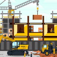 350 câu trắc nghiệm ôn thi công chức ngành Xây dựng