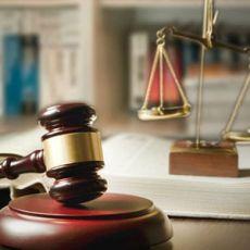 320 câu trắc nghiệm môn Luật hiến pháp