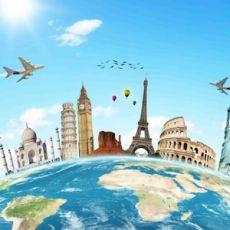 290 câu trắc nghiệm môn Luật Du lịch