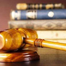 195 câu trắc nghiệm Luật tố tụng dân sự