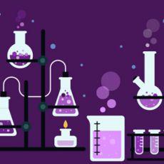 860 Câu trắc nghiệm môn Hóa phân tích