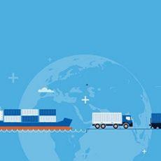 228 câu trắc nghiệm môn Quản trị Logistics