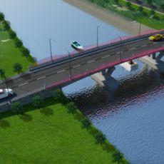 270+ câu trắc nghiệm Thiết kế cầu đường hầm giao thông