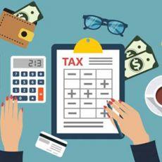 900 câu trắc nghiệm môn Quản lý thuế