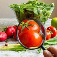 130 Câu hỏi trắc nghiệm An toàn vệ sinh thực phẩm