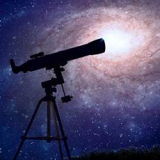 Trắc nghiệm Thiên văn học